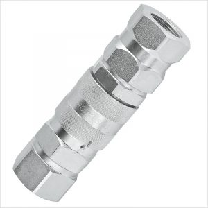 FFHD SERIES HYDRAULIC FLAT FACE QUICK COUPLING HEAVY DUTY