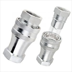 QCN SERIES HYDRAULIK QUICK COUPLING